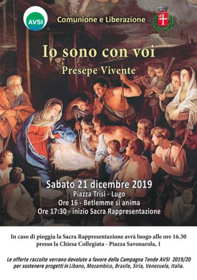 Hail Holy Christmas - Linaro